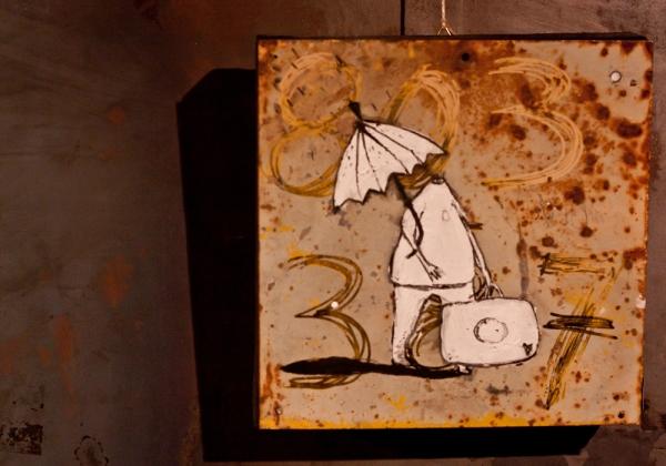 20x20.con ombrello.2011