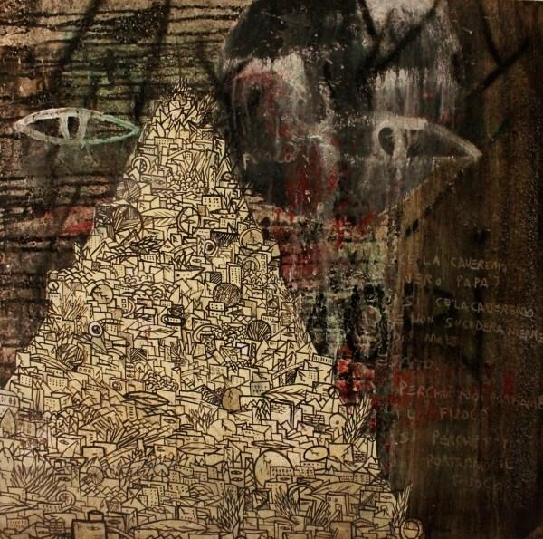 100X100 Piramide 2012