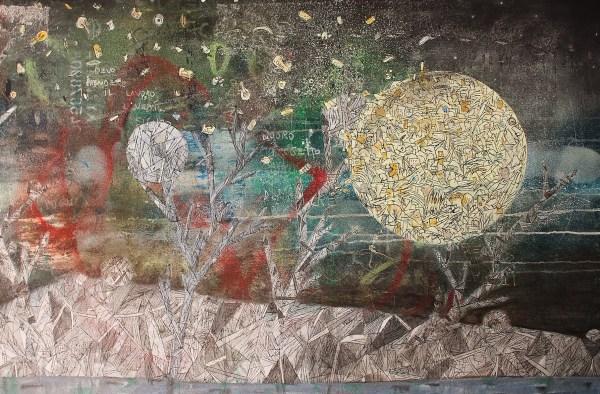 70x120. Meteorita 2013