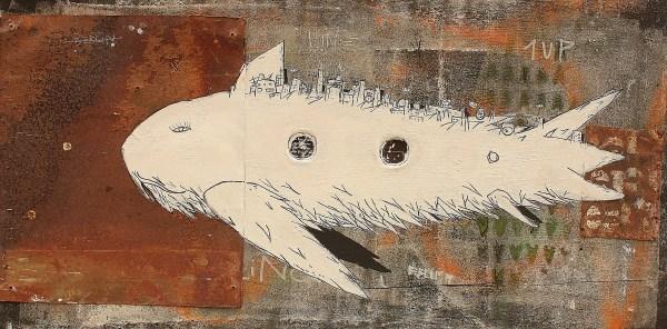 40x80 Balena 2012