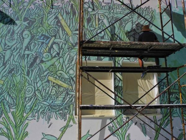 PROJETO MARESIA. Escola primeira. Pòvoa de santa iria , Lisbona. Portogallo.