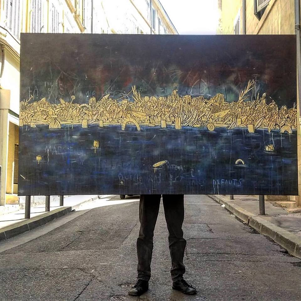 canvas-marseille